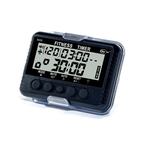 Digi 1st TC-5020 Interval Timer with Pacer