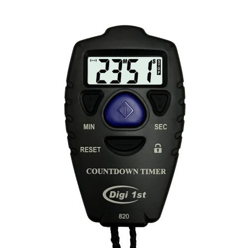 Digi 1st T-820  Countdown timer