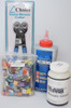 Mosaic Tile Art Starter Kit - $10 off Weldbond Glue, Nippers, Grout & Tiles!