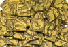 Bulk Discount - Gold Van Gogh Stained Glass Mosaic Tiles