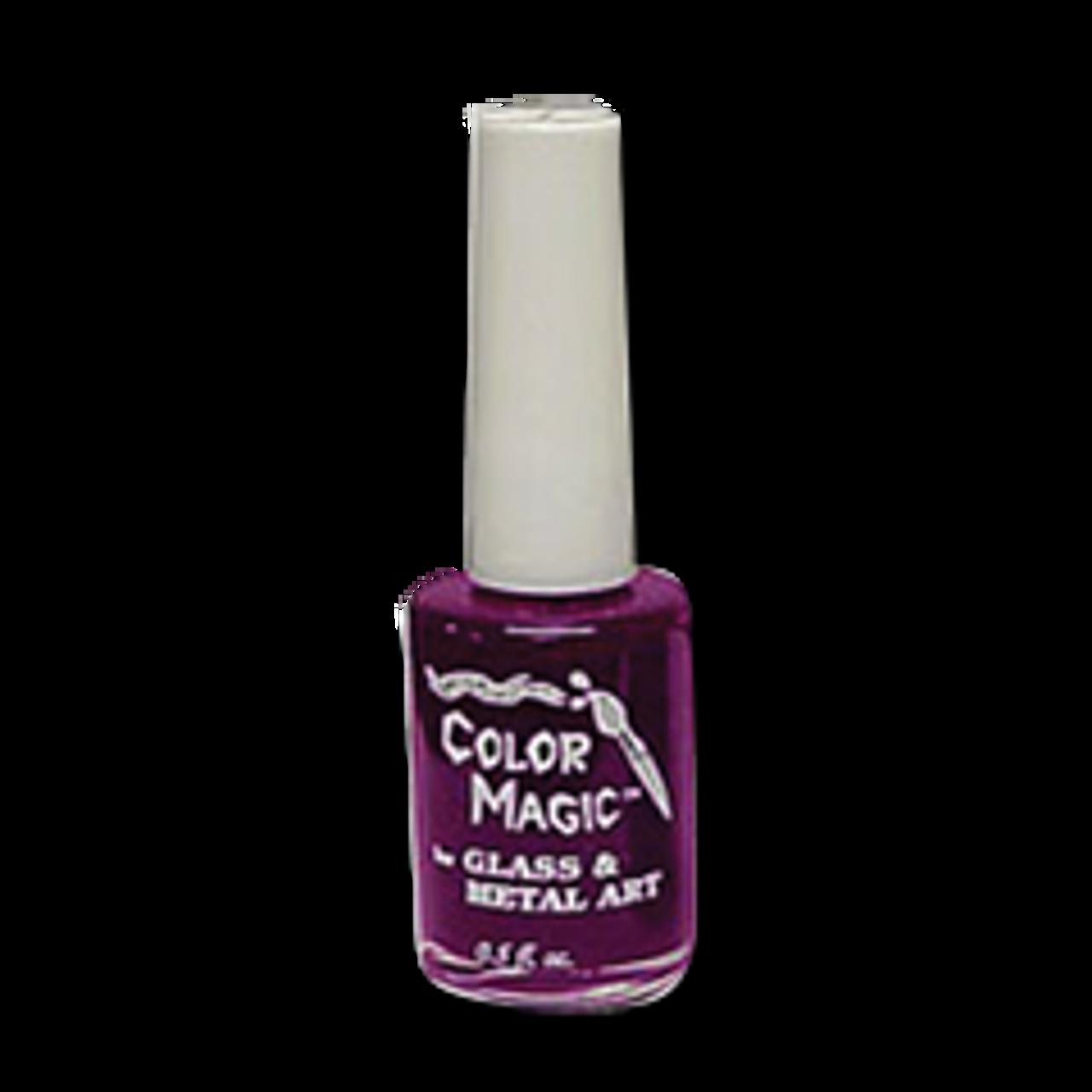 RASPBERRY Translucent Color Magic multi-surface/glass paint