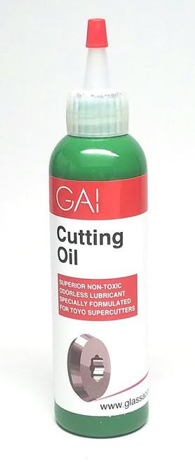 GAI Glass Cutting Oil, 4 oz.