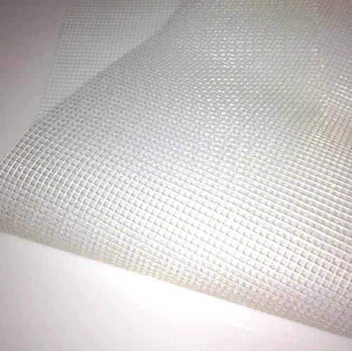 "Fiberglass Mesh (Non-Adhesive) for Mosaic Tiles - You Pick the Length (ft) x 37"""