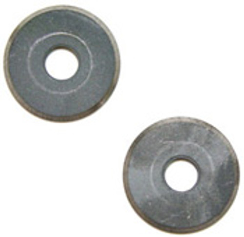 Leponitt Replacement Wheels for Mosaic Glass Nippers