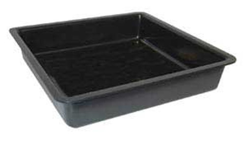 """OUTDOOR STEPPING STONE 12"""" REUSABLE MOLD ~ SQUARE (US shipping only)"""