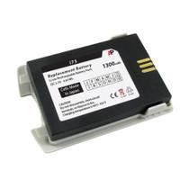 Ascom i75 Phone Replacement Battery. White Standard Capacity 1300 mAh