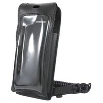 Cisco 7925G Phone: Black Case: CP-CASE-7925G