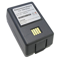 Honeywell / HHP Dolphin 7850 Scanner: Replacement Battery. 1950 mAh