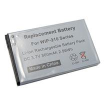 Cisco WIP 310 Phone. Replacement Battery. 800 mAh
