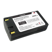 Avery Dennison / Paxar / Monarch 120095 Printer: Replacement Battery. 2600 mAh