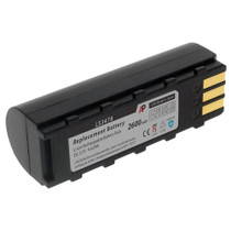 Honeywell / LXE 8820 and 8800 Barcode Scanners: Replacement Battery. 2600 mAh