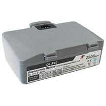 Zebra / Comtec QL320 and QL220 Printer: Replacement Battery. 2900 mAh
