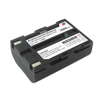 TEC SP2D Barcode Printer: Replacement Battery. 1600 mAh