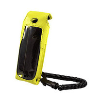 Polycom SpectraLink 8020 and 6020 Phone Yellow Holster: WTO315