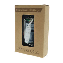 Motorola / Symbol LS-4278 and DS-6878 Scanners: Replacement Battery. 730 mAh