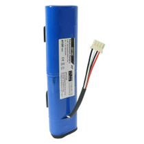 Replacement BP190 Battery for Fluke ScopeMeter 190 and 190c Series. 4100 mAh