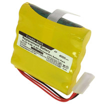 Replacement battery for the Trimble GIS TSCe, Range 00002400, TDS, and TSCe Field Devices.  4000 mAh