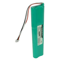Fluke BP1735 Biomedical Varta, 6/VH2700 Replacement battery. 2700 mAh, Japanese cells