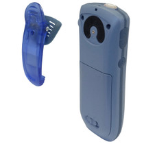 (Pack of 2) Replacement Screw-in Belt Clip for Ascom d62 and i62 Phones. Replaces 660210.