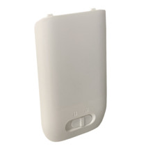 Ascom d63 Phone Replacement Battery (White) 1200 mAh