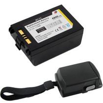 Motorola / Symbol MC75 & MC70 Series. Replacement Extended Battery & Door Bundle