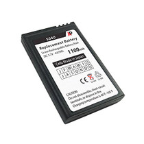 Replacement Battery 84743424 and ICP73048 for Kirk Phones 5020, 5040, 6010, 6020