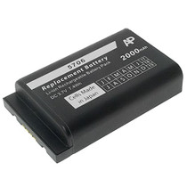 Motorola DTR410, DTR510 and DTR650: Replacement Battery. 2000 mAh