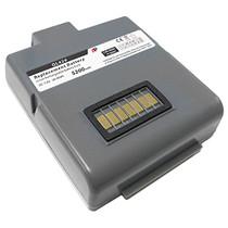Zebra / Comtec QL420 Printer: Replacement Battery. 5200 mAh