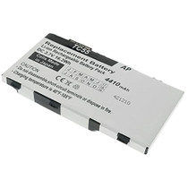Motorola / Symbol TC55 Series Scanners:  Replacement Battery. 4410 mAh (Extended Capacity)