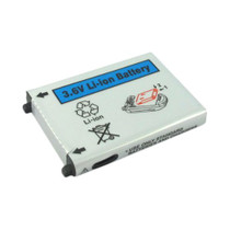 Wasp WDT2200 Scanner. Replacement Battery. 1100mAh