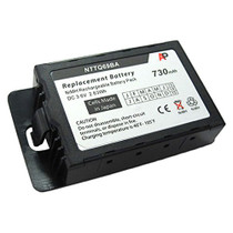 Nortel 2212 Phone: Replacement Battery NTTQ69BA