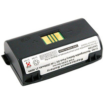 Printer PB42: Replacement Battery. 2600 mAh