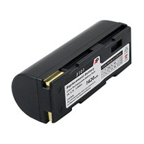 Opticon OPR3101 and 3101 Scanners: Replacement Battery. 1620 mAh
