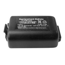 Honeywell / Hand Held Product (HHP) Dolphin 9700 Scanner: Replacement Battery.