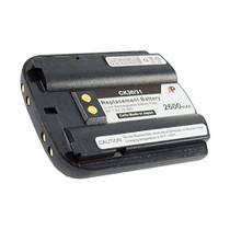 Intermec / Norand CK30 and CK31 Scanner Replacement Battery. 2600 mAh
