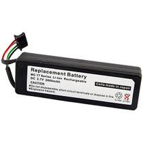 Motorola / Symbol MC17 Scanner: Replacement Battery. 2600 mAh
