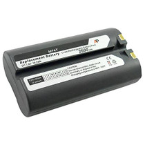O'Neil MicroFlash 4t, LP3, OC2, OC3, & OC4 Printer: Replacement Battery. 2600 mAh