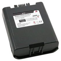 Honeywell / LXE MX9 Scanner Replacement Battery. 2600 mAh