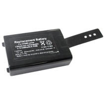 Unitech HT680 and PA680 Barcode Scanners: Replacement Battery. 2200 mAh