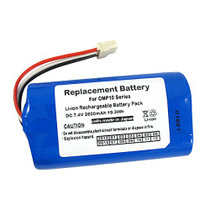 Citizen CMP-10 Printer: Replacement Battery. 2600 mAh