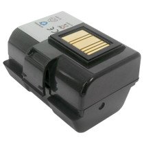 Zebra / Comtec QLn320 & QLn220 Printers: Replacement Battery. 5200 mAh (Extended Capacity)
