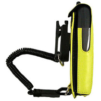 Cisco 7921G Phone: Yellow Case: CP-CASE-7921G