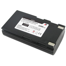 Seiko MPU-L465 Printer: Replacement Battery. 2000 mAh