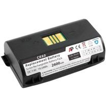Intermec / Norand CK60 and CK61 Scanner Replacement Battery. 2600 mAh