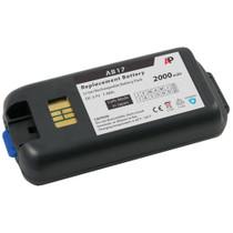 Intermec / Norand CK3 Scanner Replacement Battery. 2000 mAh
