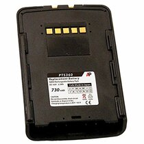 Polycom SpectraLink PTS360 and Avaya 70245509 Replacement Battery.