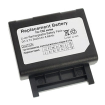 Intermec / Norand CN2A, CN2B and VN2B Scanners: Replacement Battery. 2400 mAh