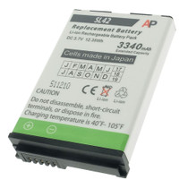 Honeywell Captuvo SL42 (iPhone 6, 6 Plus) and Captuvo Healthcare Enterprise Sled: Replacement Battery