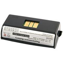 Intermec / Norand 700, 740, 741, 750, 751, 760 & 761: Replacement Battery. 2600 mAh