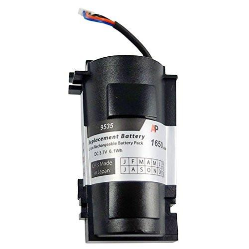 Honeywell / Metrologic Voyager 9535BT Scanner Replacement Battery. 1650 mAh